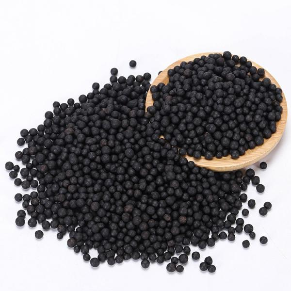 Shinny Granular Soluble Organic Fertilizer Potassium Humate