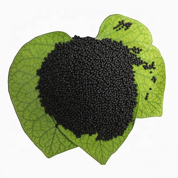 High Quality for Organic and Inorganic Compound Fertilizer