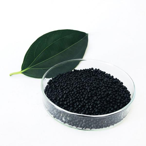 Organic Granular Fertilizer Humic Acid Amino Acid NPK Plant Extract