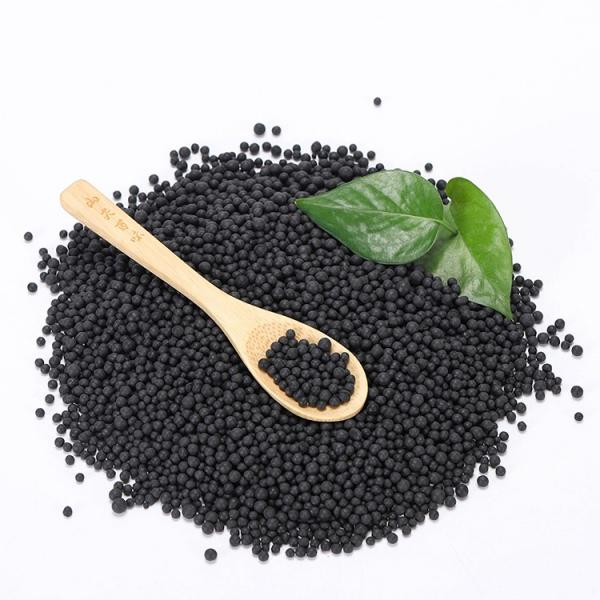 Plant Source Organic Fertilizer Powder 80% Amino Acid